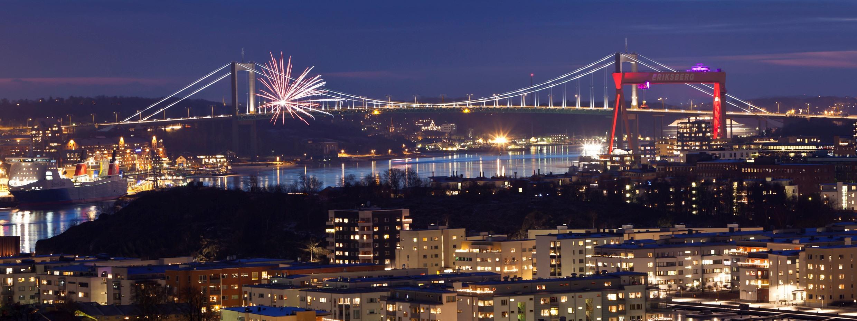 Göteborg & Bohuslän