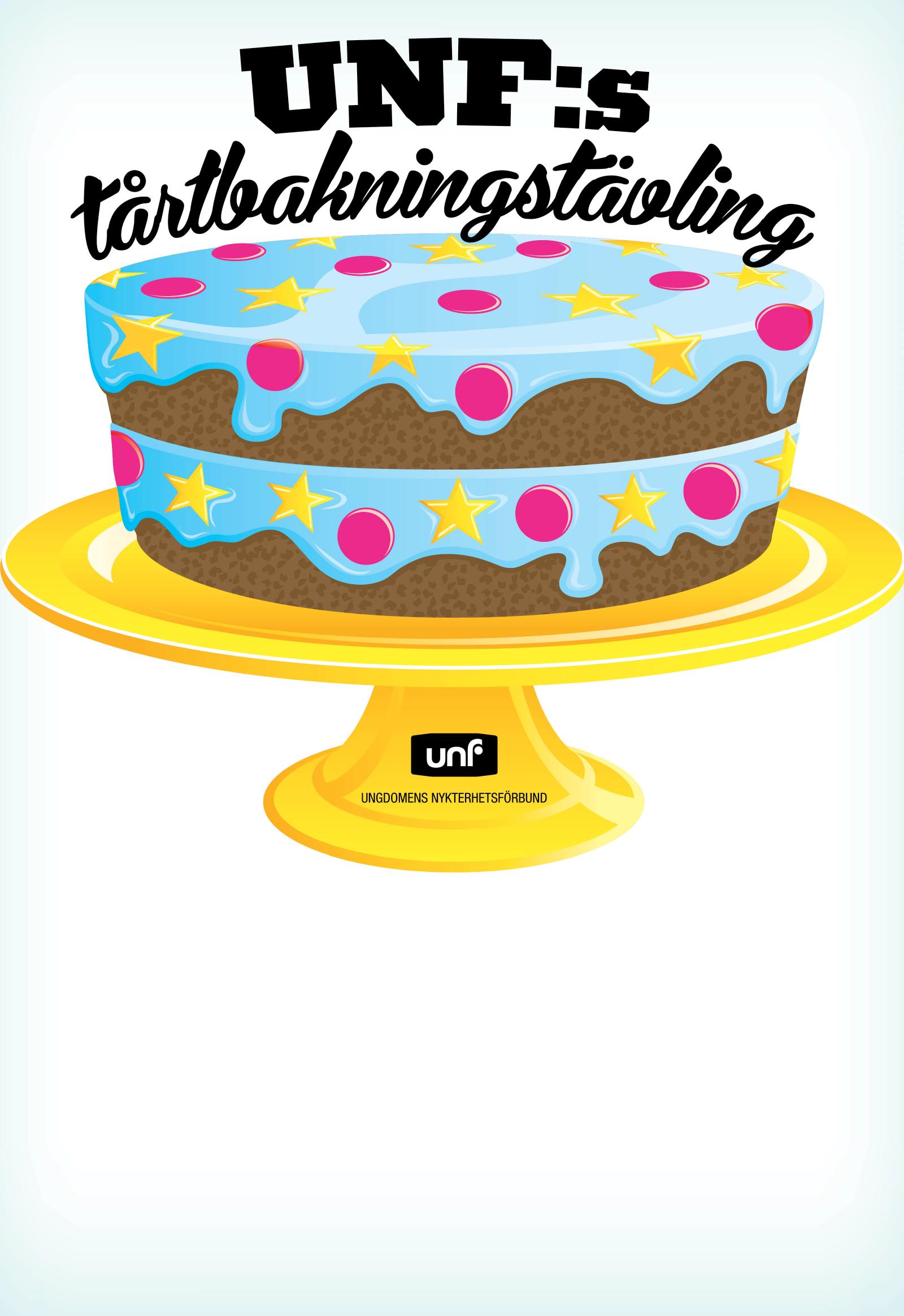 Tårtbakartävling