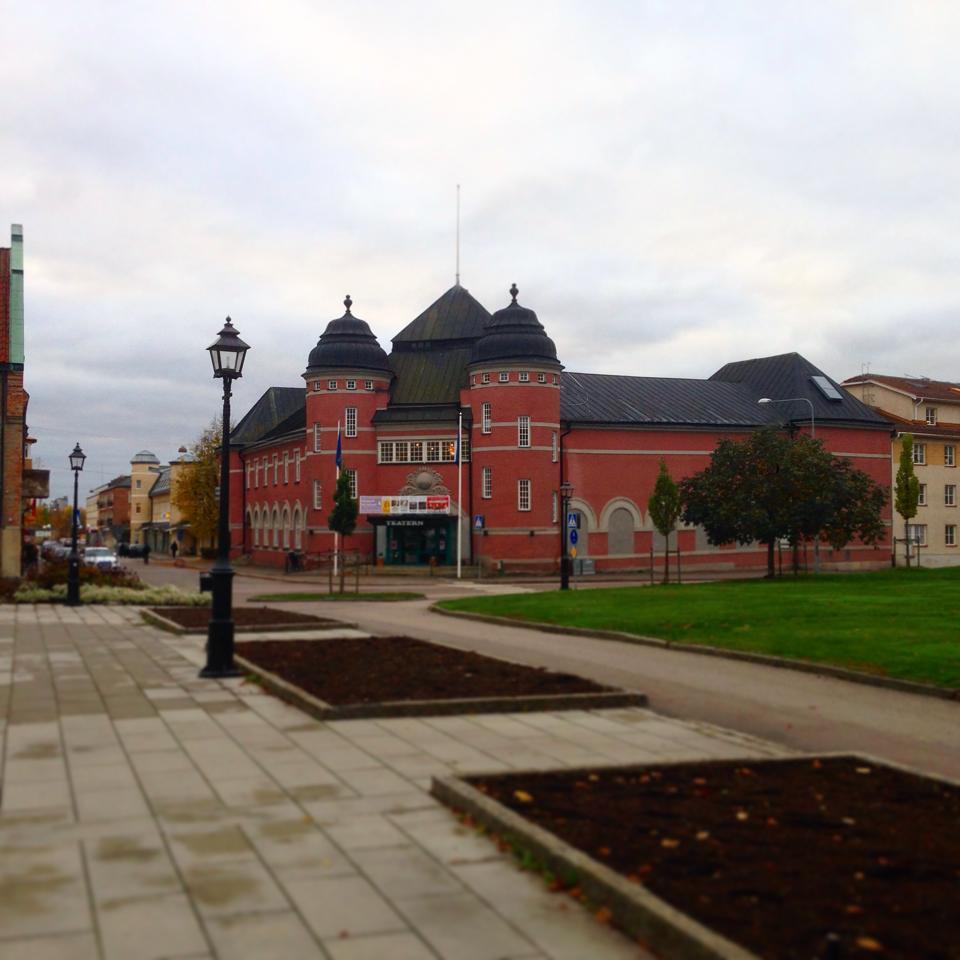 Distriktsårsmöte i Köping