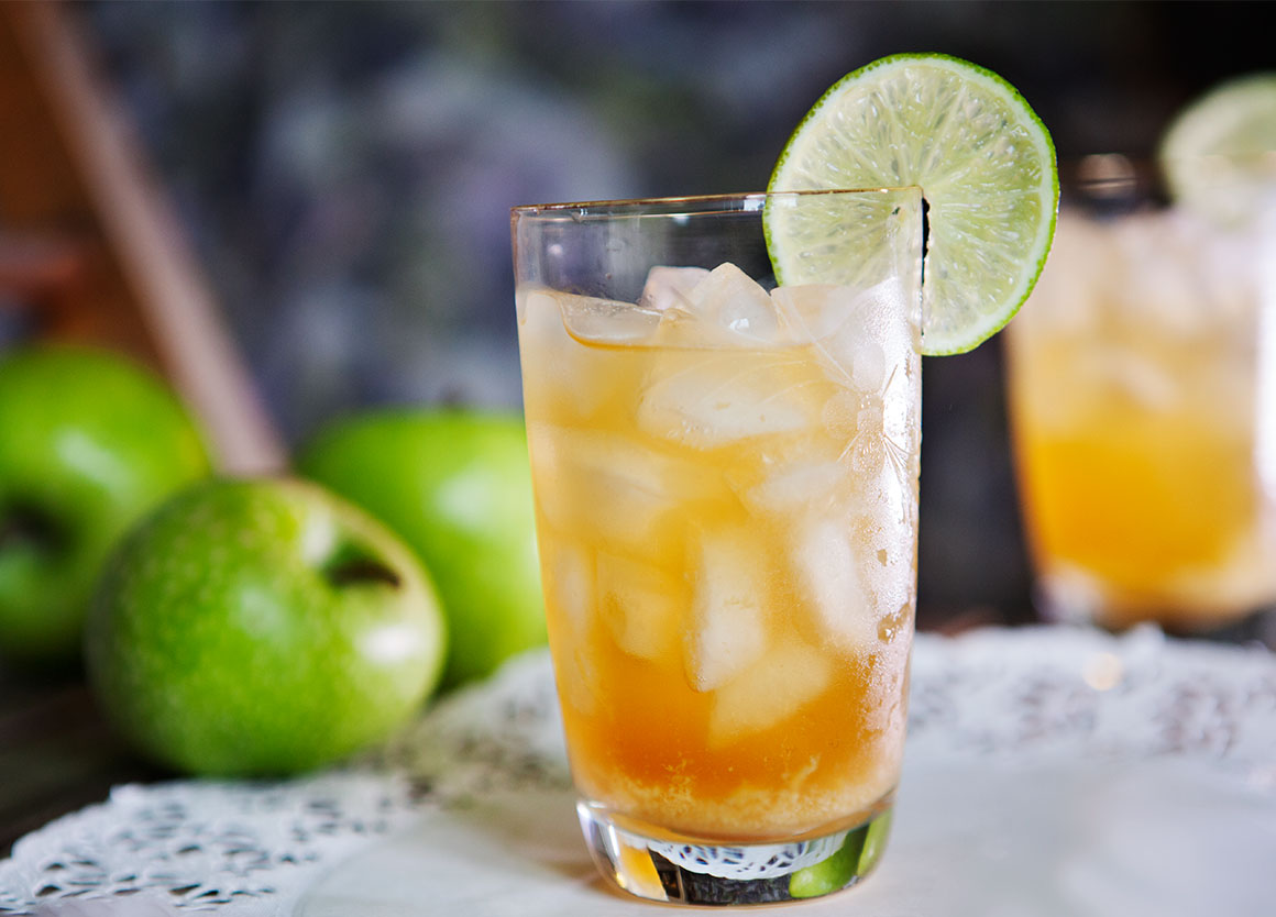 Drinkteam till Almedalen