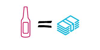 20160220 Alkohol är rikedom