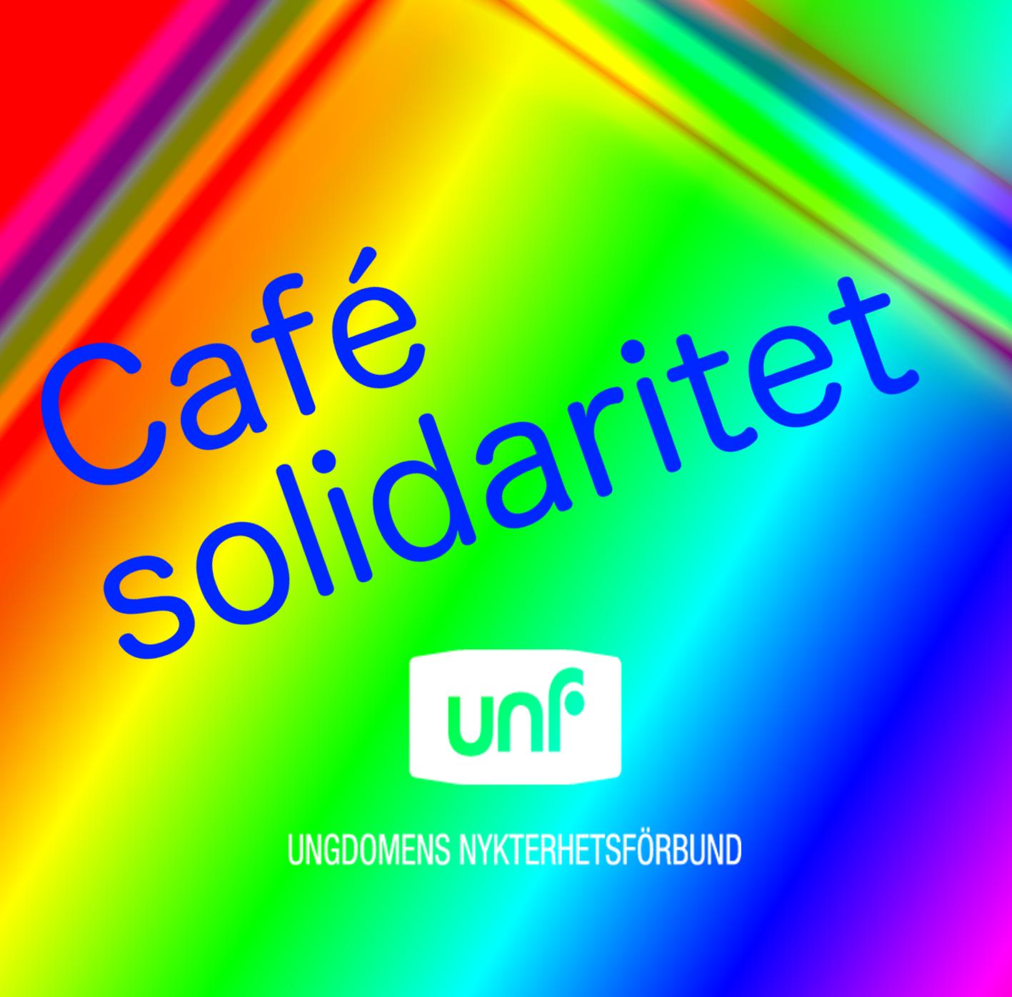 Café solidaritet