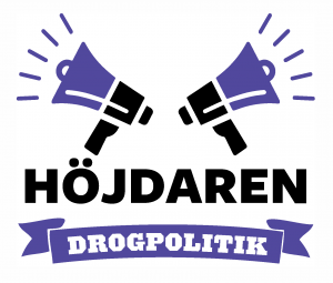Höjdaren Drogpolitik 2017 – Vi tar debatten!