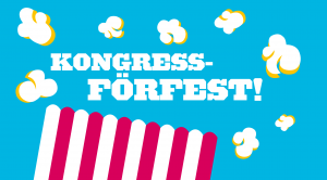 Kongressförfest!