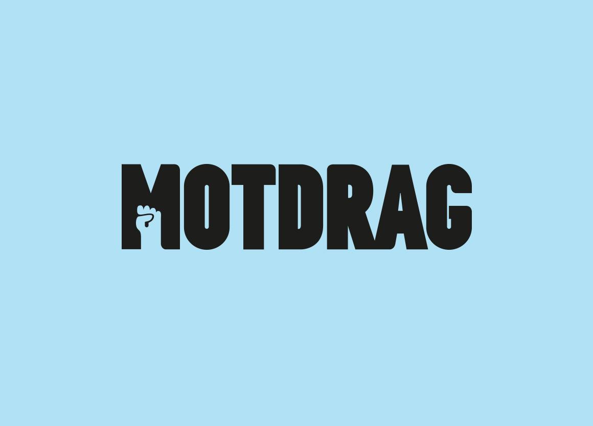 Nya fräscha Motdrag!
