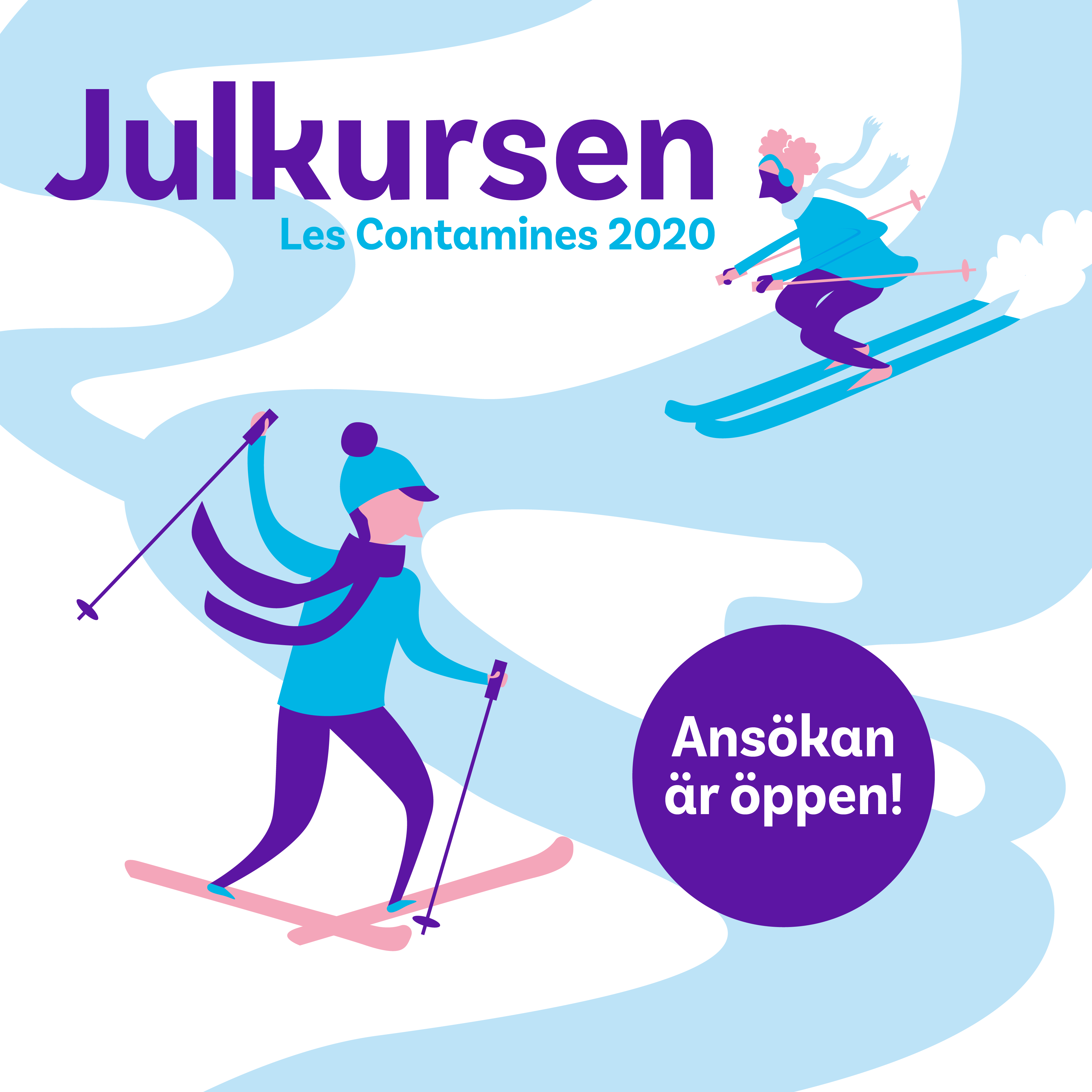 Julkursen 2020