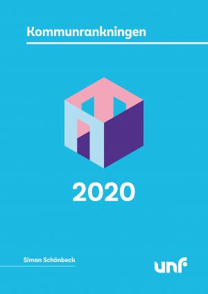 Kommunrankningen 2020