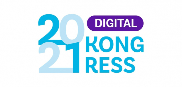 Digitala Kongressen 2021