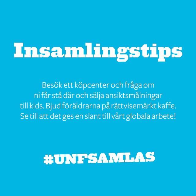instabild – #unfsamlas
