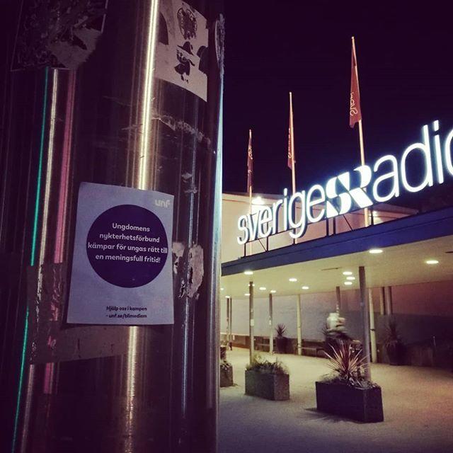 instabild – Stockholm